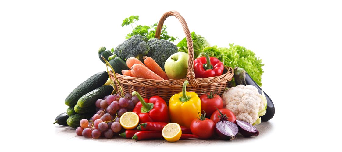 Supermarkt Marmaris heeft een groot aanbod aan dagverse groente, fruit en kruiden.
